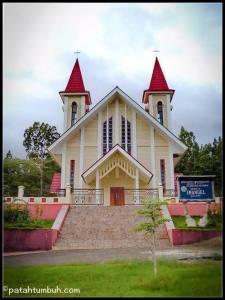 Desa Alang